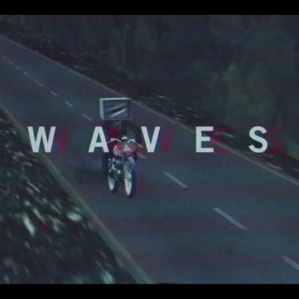 DJ Manipulator – WAVES (Official Music Video)